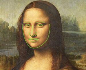 顔認証ライブラリ